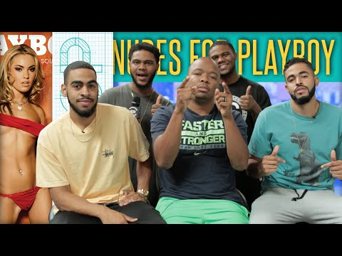 Playboy Won't be Publishing Nude Pictures Anymore - The Drop Presented by ADD | All Def from YouTube · Duration:  2 minutes 10 seconds
