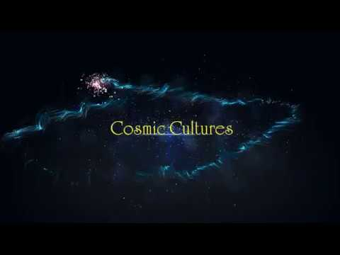 Welcome to Cosmic Cultures TV