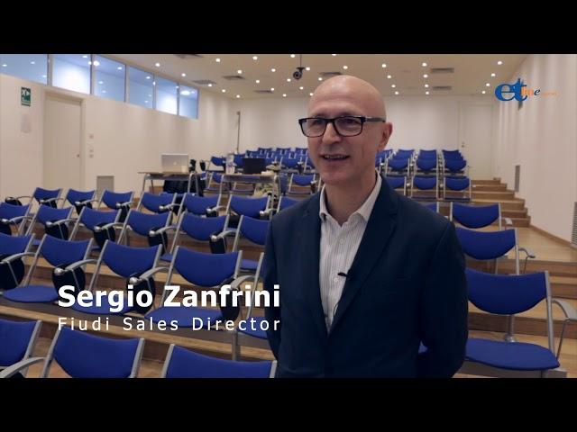 ETLINE e Associati - Sergio Zanfrini