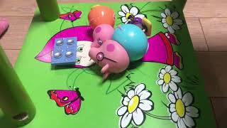 Приключения Свинки Пеппы