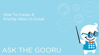 How To Create A Priority Inbox In Gmail