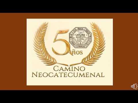 Los Cantos iniciales del Camino Neocatecumenal. (Kiko Arguello / Álbumes1974 /1977)