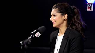 #89Questions with Sanam Saeed