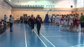 Баскетбол памяти тренера Н.Г.Кондрашина в Серпухове(, 2014-01-15T12:23:31.000Z)