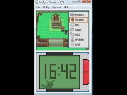 how to download pokemon platinum