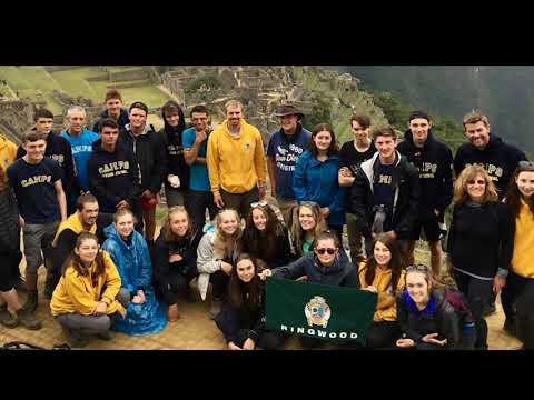 Ringwood School Travels To Peru And Rwanda