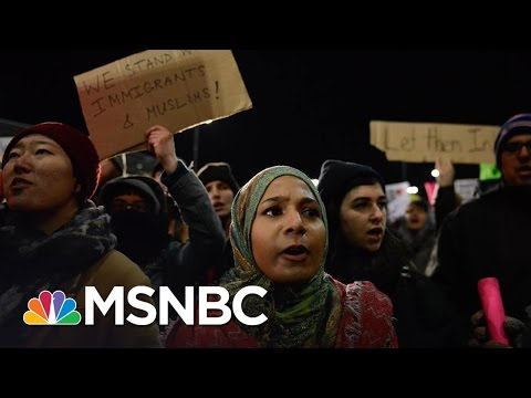 President Donald Trump Set To Roll Out New Immigration Order | Morning Joe | MSNBC