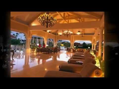 Caribbean Weddings Gran Meliá Golf Resort Puerto Rico