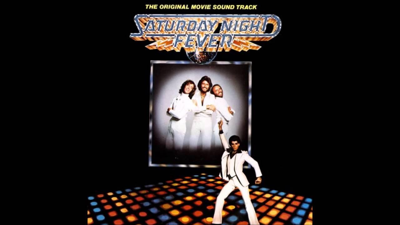 Bee Gees - Stayin' Alive (Audio) [HD]