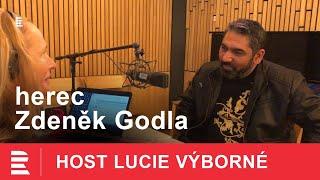 Zdeněk Godla: Beru to, co mi život nabízí