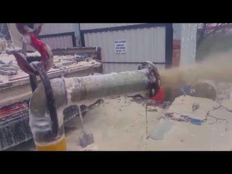Dop Pompa Ile Kuyu Temizleme Tekirdag Dalgic Pompa Servisi Azca Sondaj