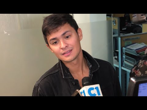 MATTEO Guidicelli speaks up on SARAH Geronimo breaking down in This 15 Me Las Vegas concert