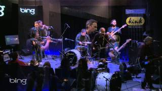 BoDeans - Stay (Bing Lounge)