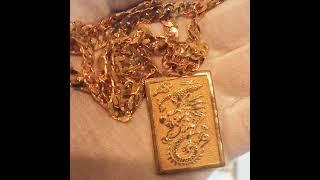 용과같이 금 선물  순…