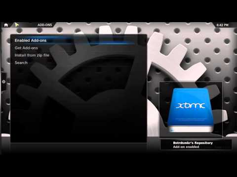 How to setup XBMC and watch completely free legit Movies!