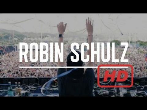 ( Technische Doku ) Robin Schulz - On Tour...