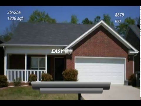 Grovetown Ga Rent To Own Homes