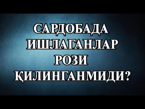 Негатив 79: Тўғонни кемирган балиқлар ёки куёв қаерда?