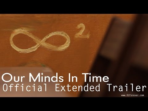 Our Minds In Time      2014