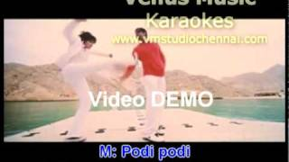 Excuse me Mr Kandasamy (Karaoke).mpg