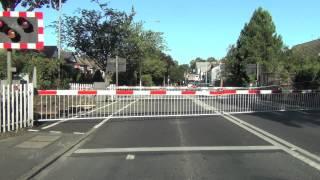 Cottingham South Level Crossing
