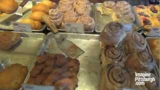 Café Kolache's Kristi Harper: From Houston Corporate Climber To Bakery Bliss In Beaver