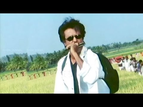 Narasimha Movie || Narasimha Tittle Video Song || Rajnikanth, Soundarya, Ramya Krishna