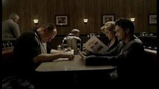 The Sopranos ending analysis - 3rd Song Theory