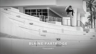 Theory - Blaine Partridge
