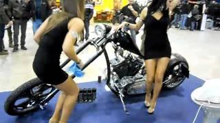 Motosplash - motolavaggio