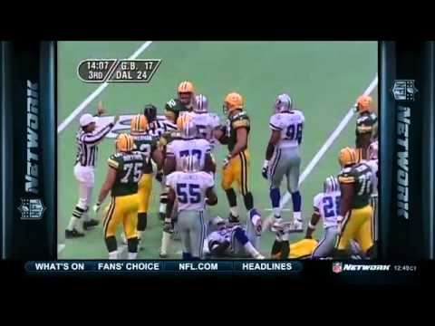 1995 Colts vs Packers NFC Championship Game