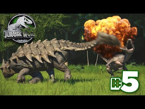 they're-all-dead!!!-|-dinosaur-preserve---part-5-|-jurassic-world-evolution