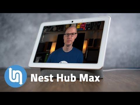 Nest Hub Max Smart Display Review