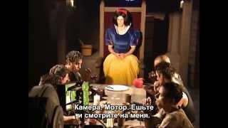 Rammstein - Making of Sonne (русские субтитры)