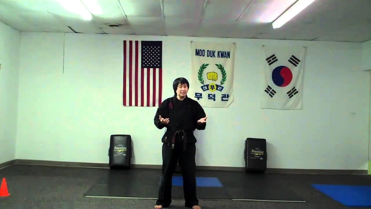 Alton Martial Arts Counting 11 20 In Korean Youtube
