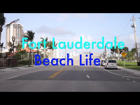 Fort Lauderdale Beach Life