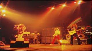 Rainbow - Tokyo Evening Show 12/16/1976 (Mr. Peach Version)