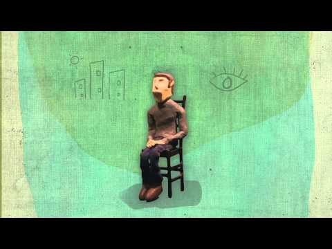 #พื้นที่ชีวิต : Animation สติคืออะไร?
