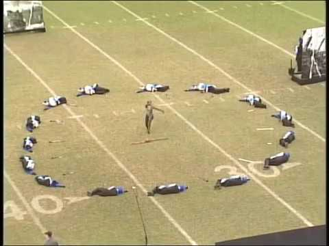 2018 Blythewood HS Marching Band