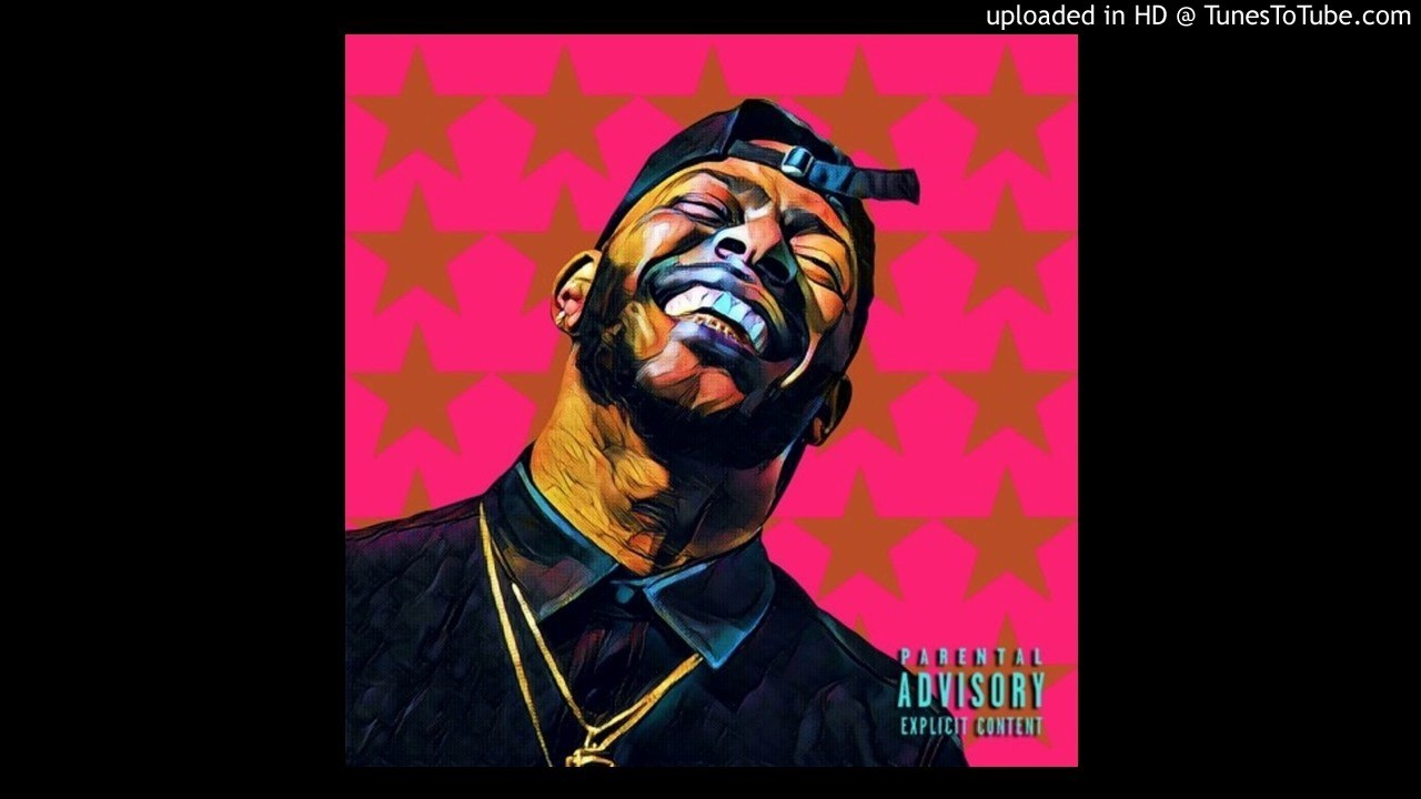 Eric Bellinger - Snappin' & Trappin' (Acapella) | 120 BPM