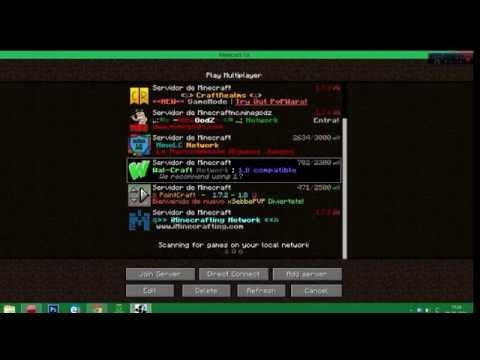 Minecraft dating server list