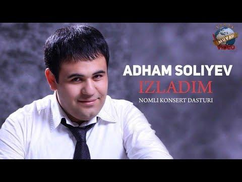 ADHAM SOLIEV MP3 СКАЧАТЬ БЕСПЛАТНО