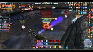 FW arena - 6v6 Imperium guild
