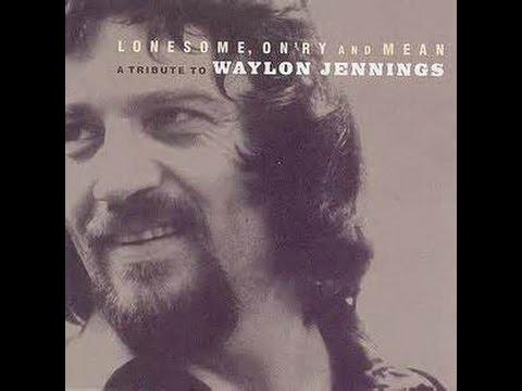 Waylon Jennings Tribute- Wurlitzer Prize by Norah Jones