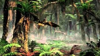 Крылатые монстры 3D Flying Monsters 3D With David Attenborough