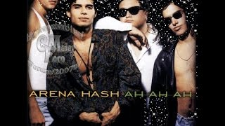 Arena Hash | El Rey Del Ah Ah Ah | 1991 [CD Completo] ▼▼ MP3 ▼▼