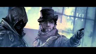 Assassin's Creed Syndicate World Premiere Trailer