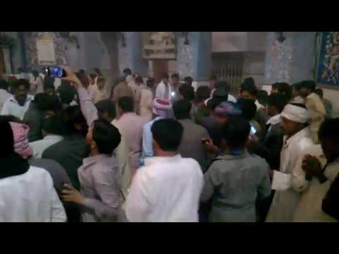 Sewhan shareef main dhamka live fotage  lal shahbaz qalandar par dhamaka 90 shaheed