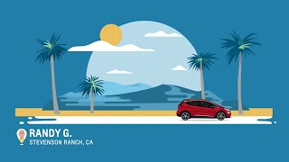 homepage tile video photo for Living Electric Real Owner Stories: Randy G. on Cargo | Chevrolet
