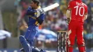 Dile ape tharu loke loke 2011 official cricket world cup theme song